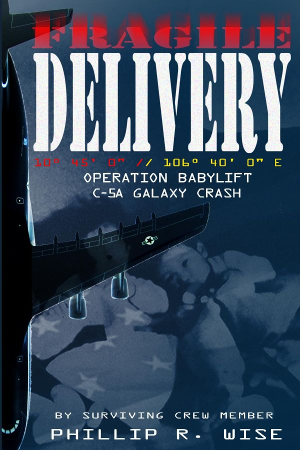 Fragile Delivery Book Cover